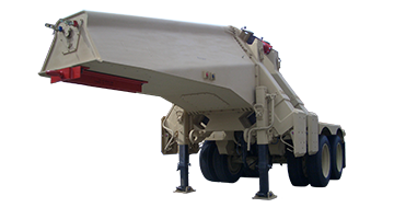 THAAD Antenna Electronics Unit (AEU) Mobilizer