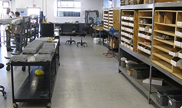 Marvin Engineering Co. Depot