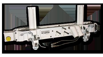 BRU-56/A Ejector Rack (30 Inch)