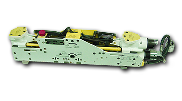 "14"" Ejector Rack for B-1B Lancer Bomber"