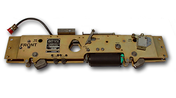 BRU-14 Lightweight Ejector Rack