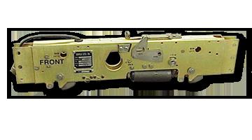 BRU-15 Ejector Rack