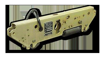BRU-12/A Lightweight Ejector Rack