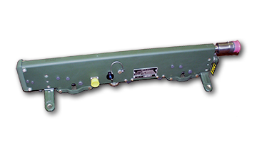 BRU-22 Ejector Rack